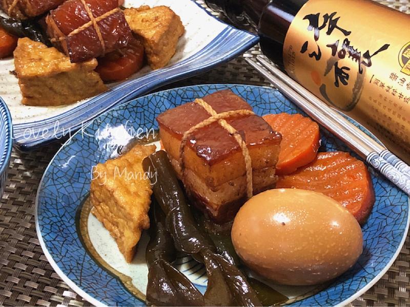 紹興東坡醉月【東坡肉】【年菜】