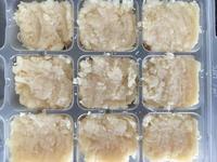 【副食品】干貝 電子鍋烹飪