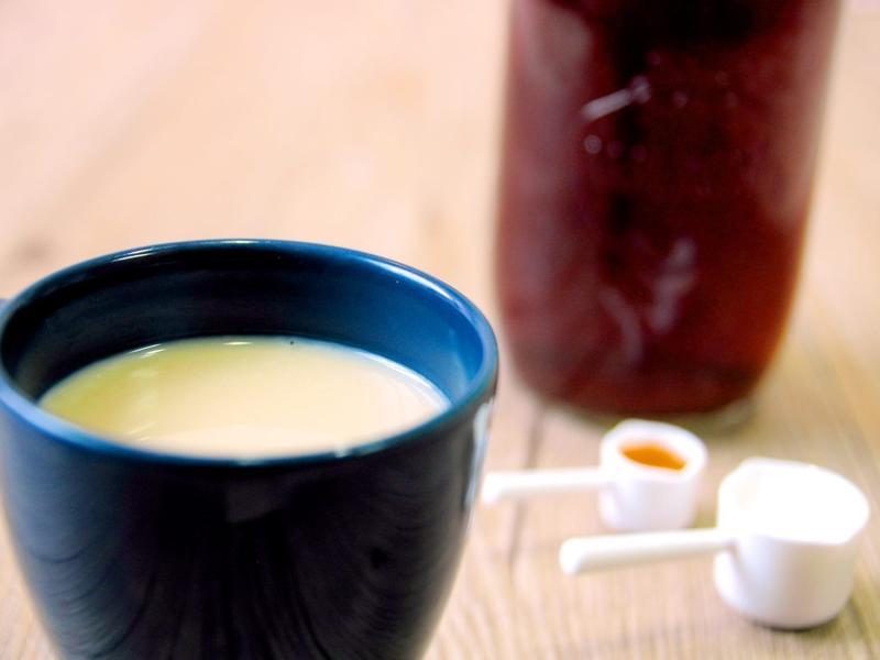來一杯吧!印度香料奶茶