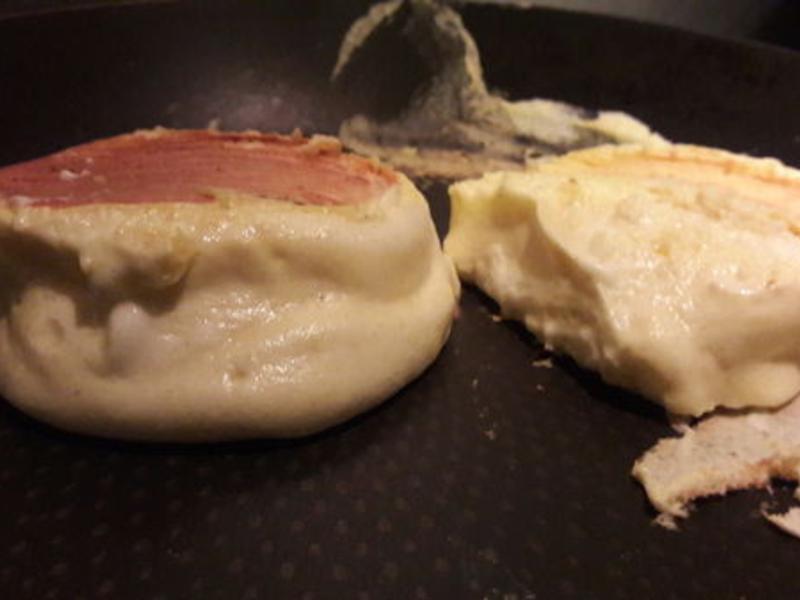 [MAYI]超鬆軟日式鬆餅