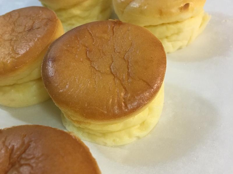 乳酪蛋糕-優格清爽版
