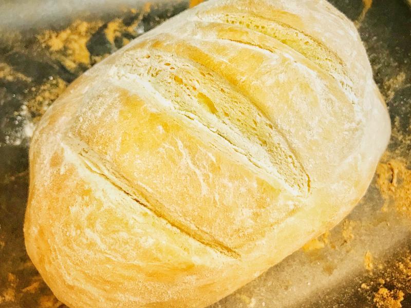 布魯姆麵包 Bloomer