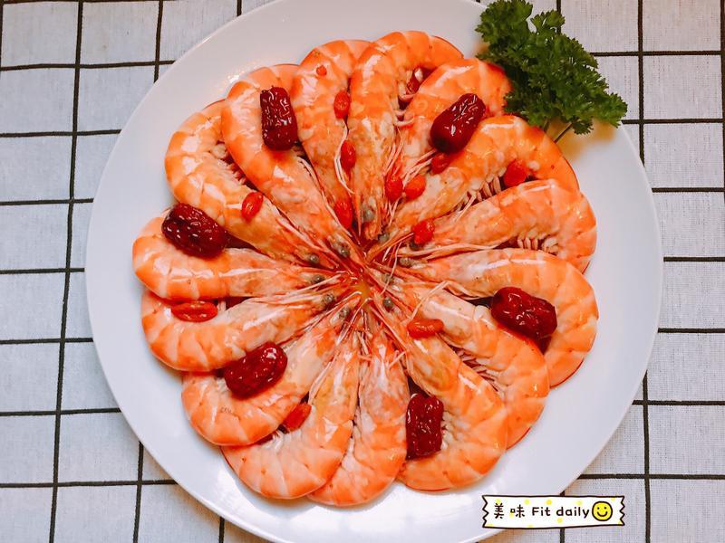 富貴養生花雕蝦🦐