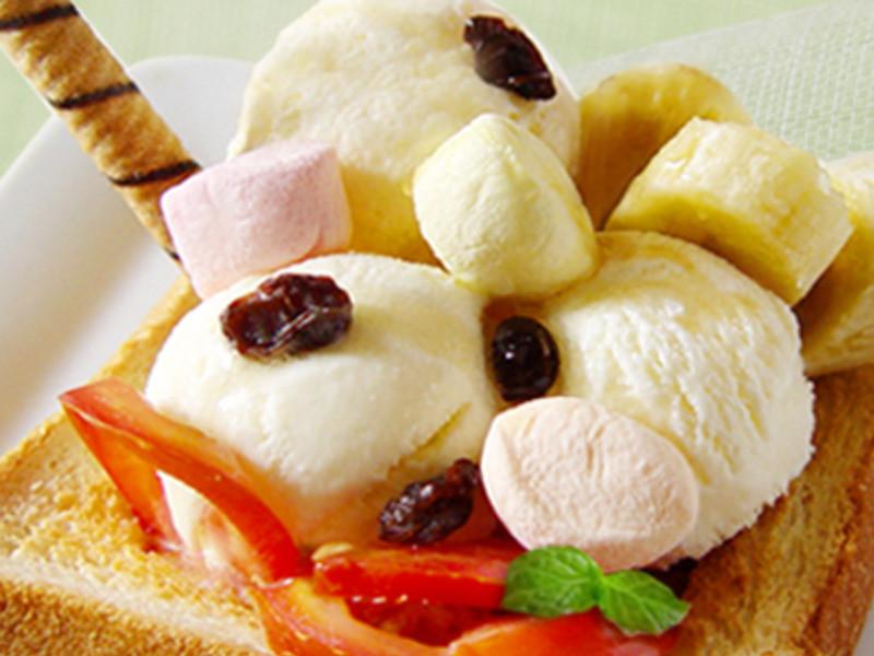 【厚生廚房】水果蜂蜜冰磚
