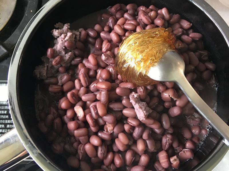 銅鑼燒-內餡紅豆