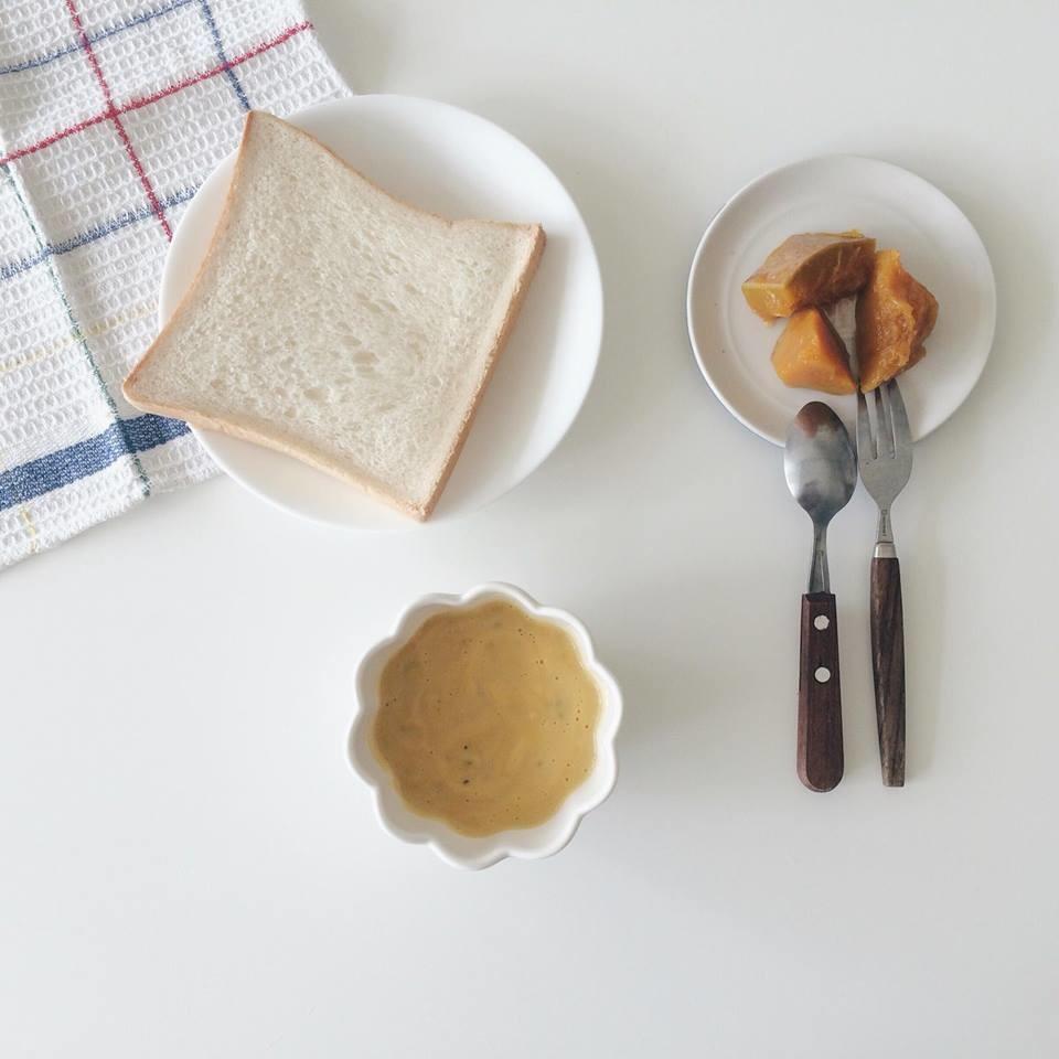常備菜#5 - 佃煮南瓜