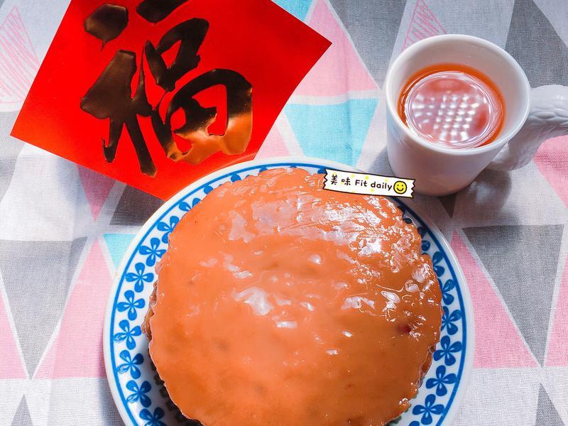 紅豆年糕💕呷甜甜過好年~