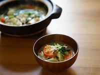 無負擔又暖心的溫柔湯品-鹽麴建長湯
