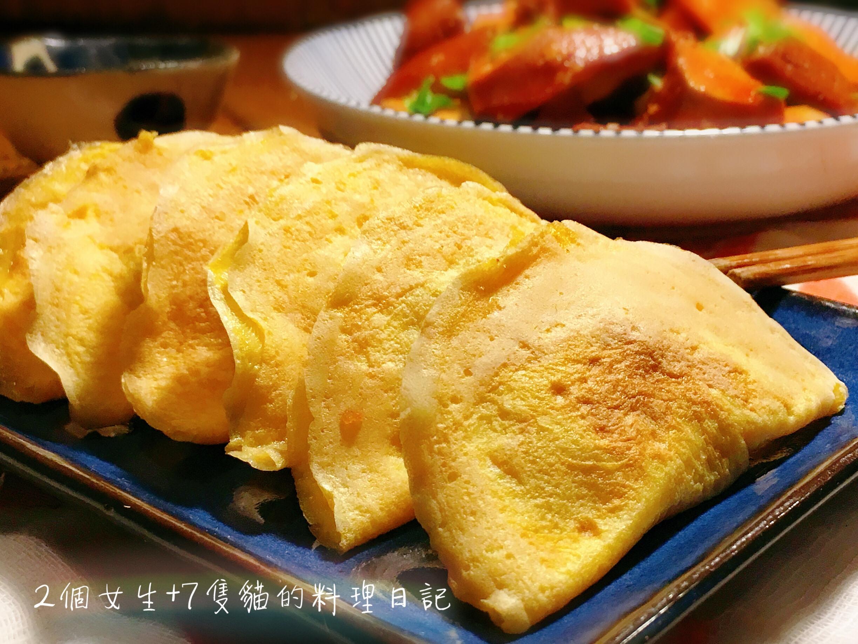 黃金手工蛋餃【年菜】