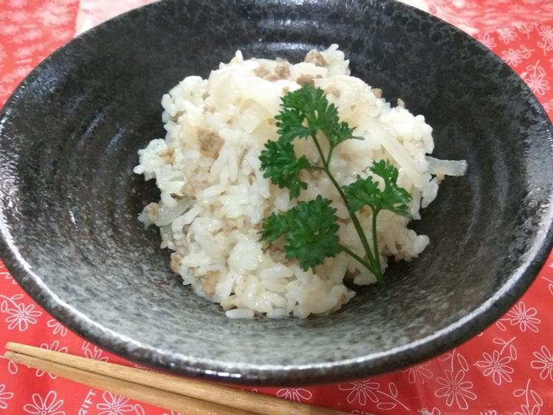 好彩頭炊飯