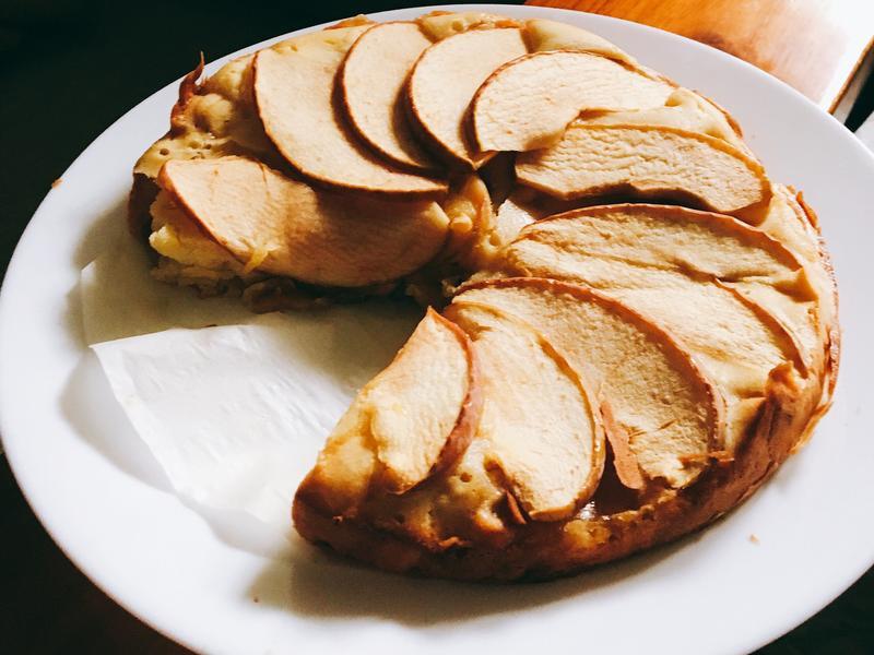 蘋果派apple pie