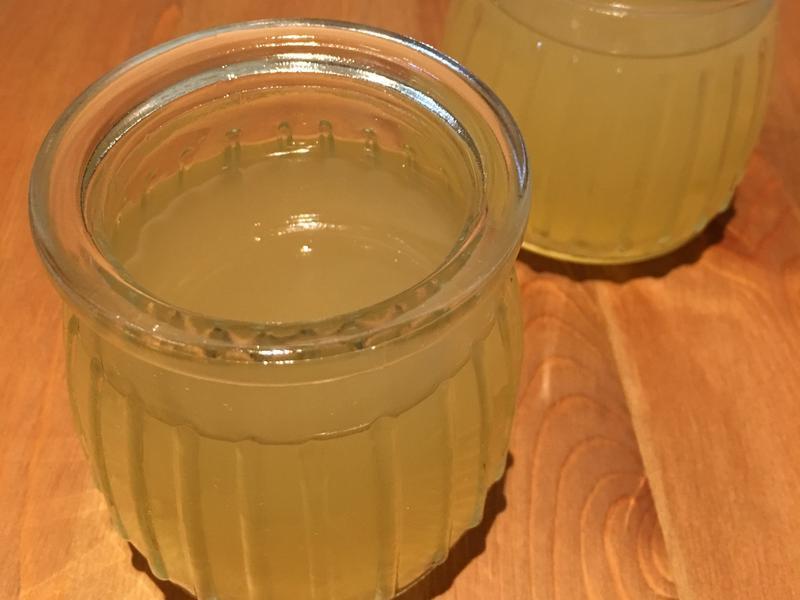 【寶寶食譜】蘋果洋蔥水(緩解感冒症狀)