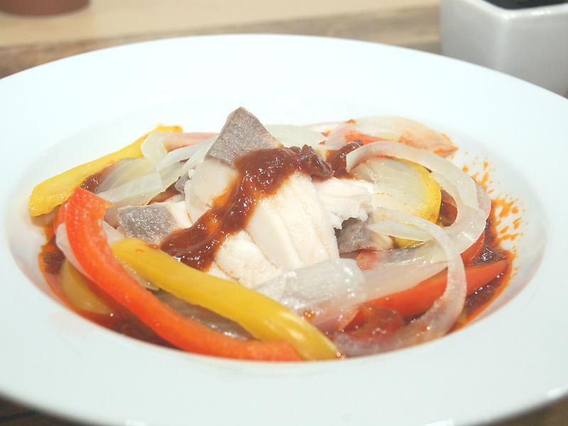 年年有餘-年菜餐桌(5)