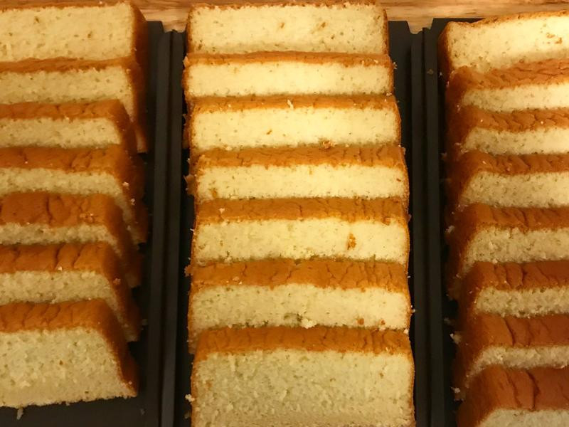 Honey cake🐝蜂蜜蛋糕