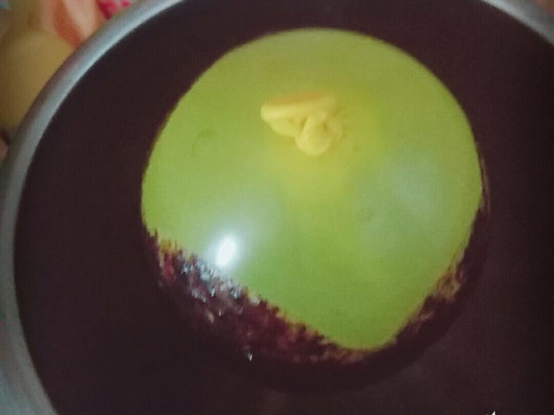 製作巧克力球