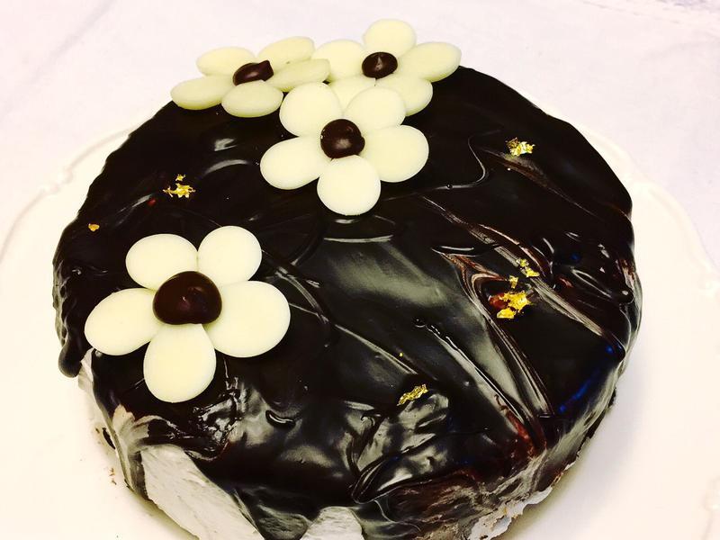 ♥️你(妳)是我的濃情巧克力蛋糕♥️
