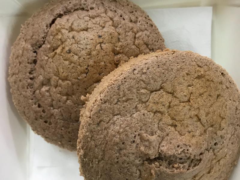 巧克力蛋糕(鬆餅粉)