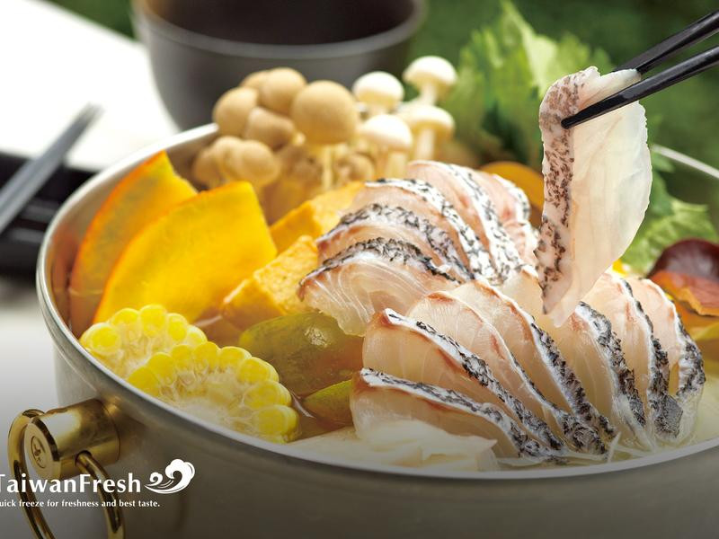 石斑魚涮涮鍋-鱻活一號