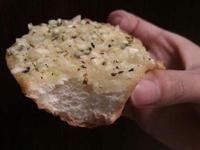 大蒜麵包抹醬