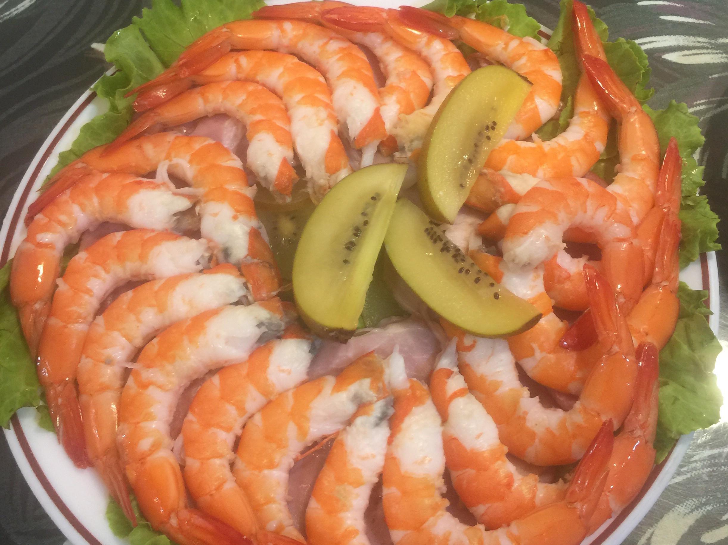 懶人料理法:紹興醉蝦