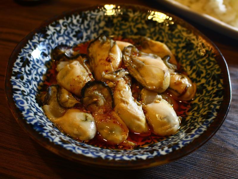起司牡蠣日式|來自韓國生蠔級水煮即食