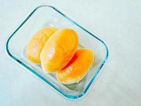 橄欖甜餐包