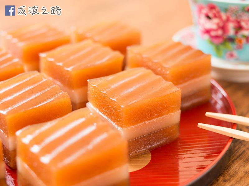 【影片】紅棗糕