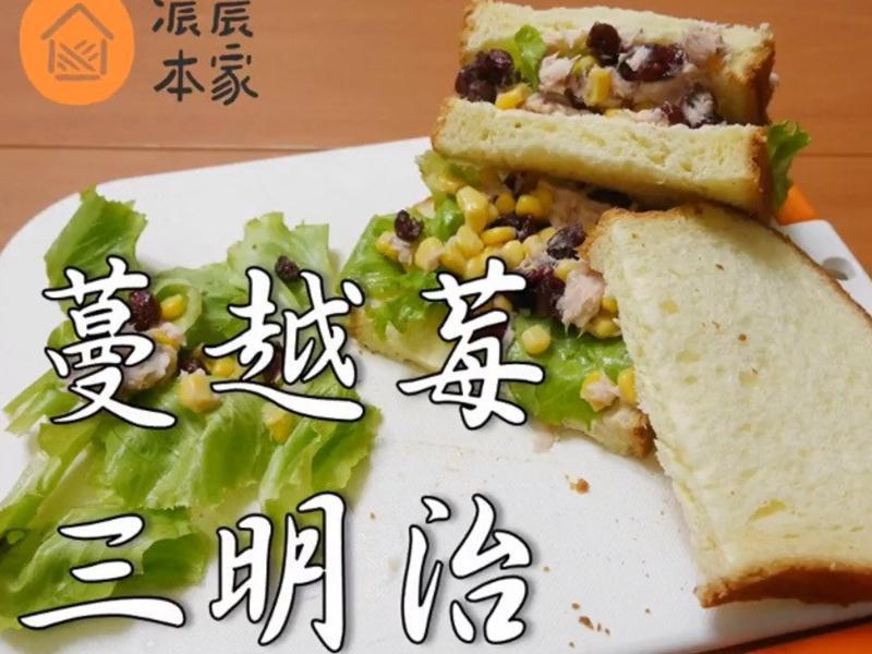 5分鐘輕鬆外帶屬於自己的「營養三明治」!