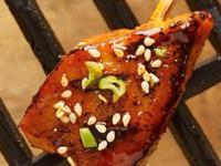 韓式BBQ豬肉