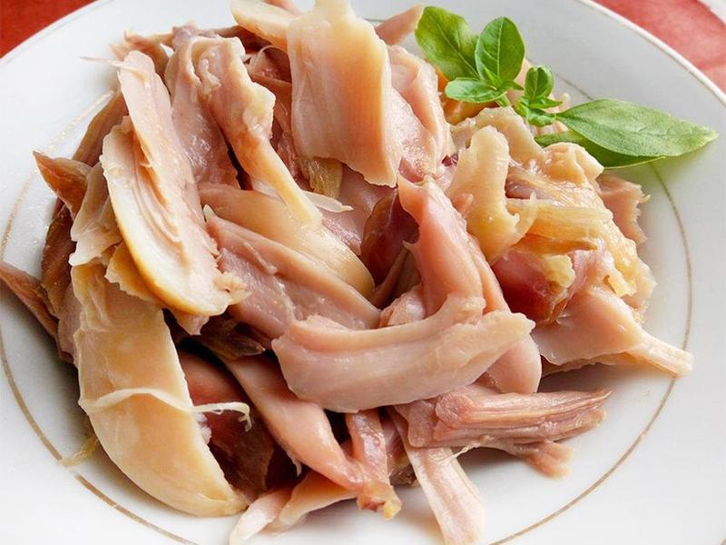 簡易風雞(冷藏免曬法)