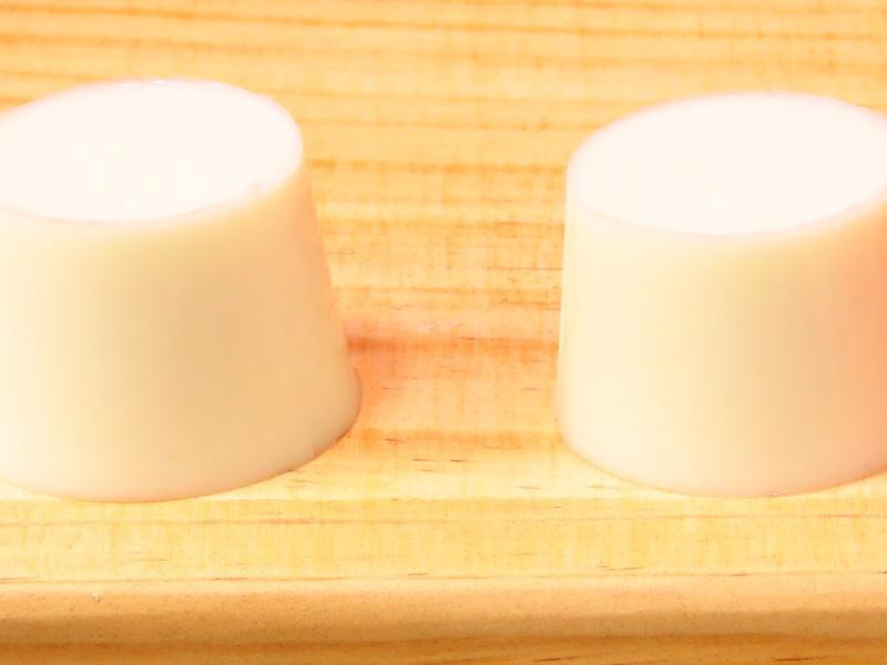 太簡單了啦,自製鮮奶酪,只要3樣材料