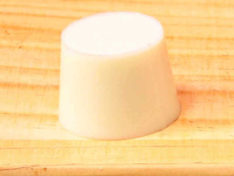 自製100%不加水~純天然鮮奶酪好簡單