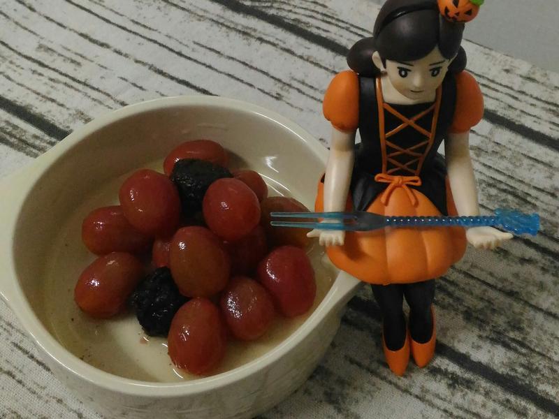 梅釀蜜蕃茄