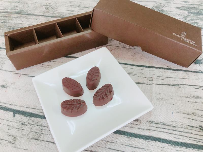 【影片】酒漬櫻桃巧克力 | 巧果工作室