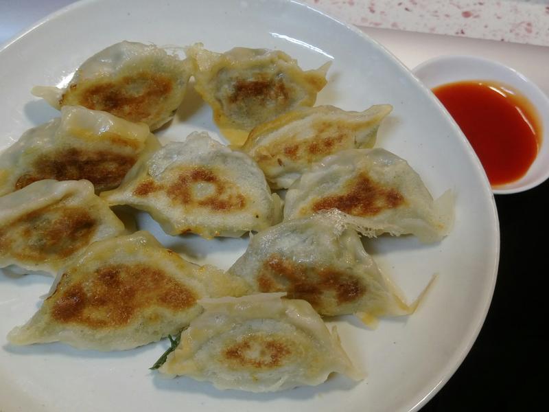 【韭菜豬肉水餃】汁多肉多,自己包最安心!