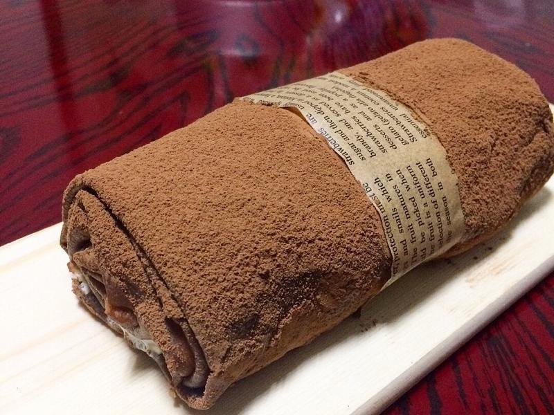 可可毛巾捲