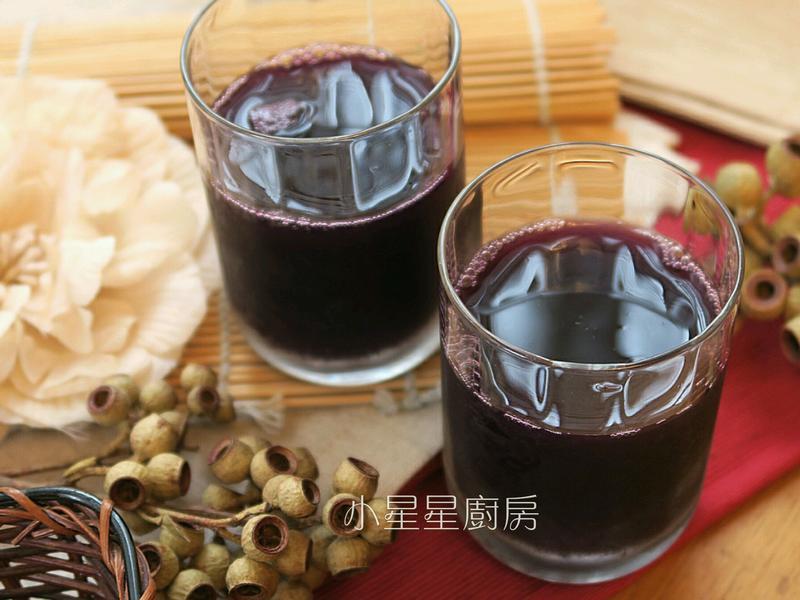 葡萄汁【大同輕享料理壺】