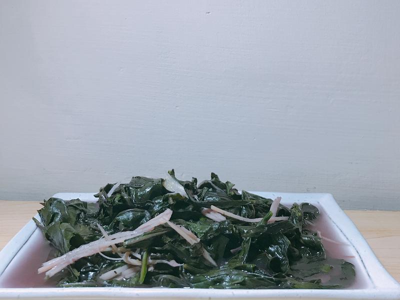早食「紅鳳菜」補血超健康