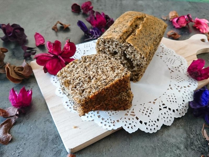 伯爵紅茶海綿蛋糕