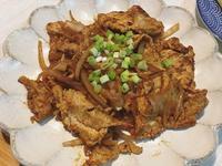 超下飯 泡菜炒肉片