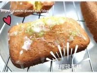 檸檬磅蛋糕❤清新 超easy推薦烘焙新手