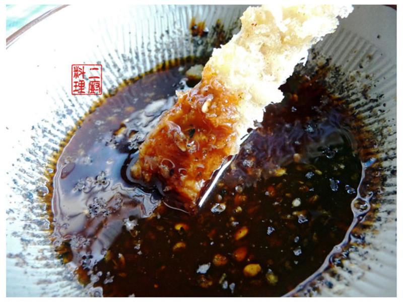 《二廚料理醬汁》芝香豬排醬汁