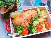 義式香草烤雞