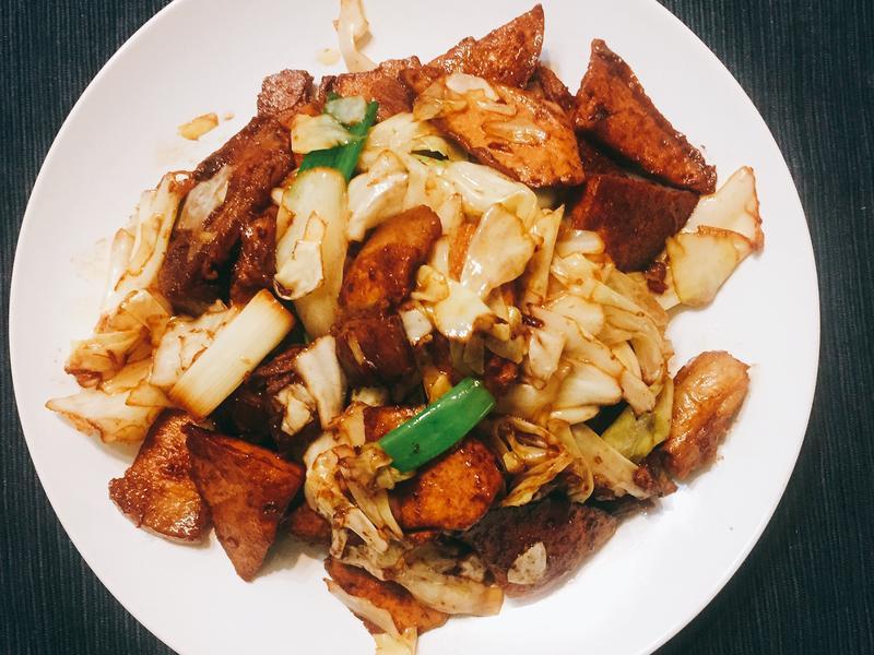 回鍋肉/家常菜