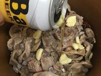 啤酒滷肉-萃取鍋版