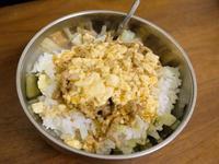 外宿簡易麻婆豆腐