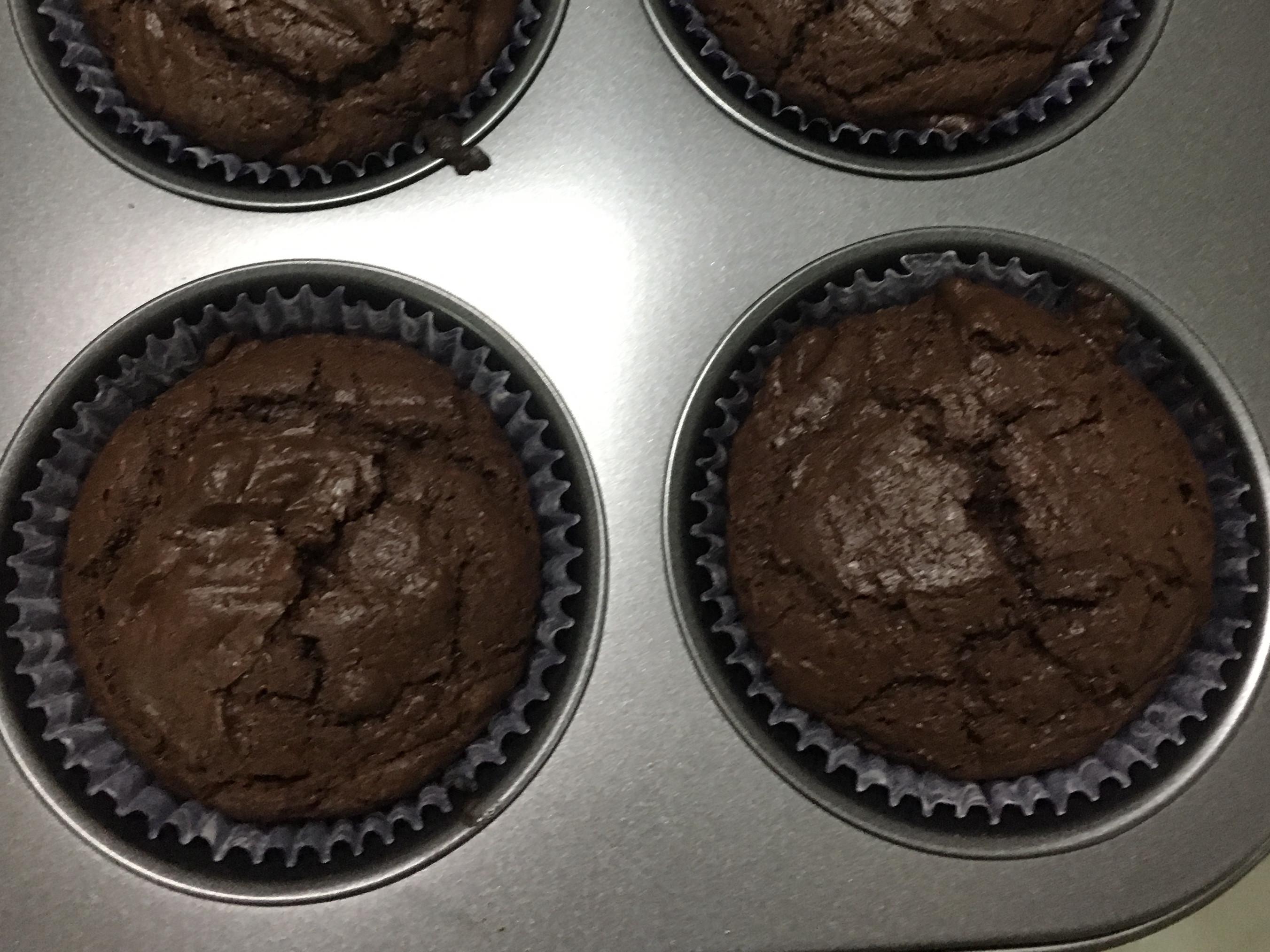 全素 巧克力蛋糕 (無蛋無奶)
