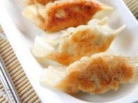冷凍水餃怎麼變日式煎餃?