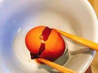 電鍋料理1 《紅茶茶葉蛋》😏