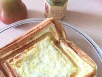 早餐熱壓吐司系列3_美味Kaya加央醬